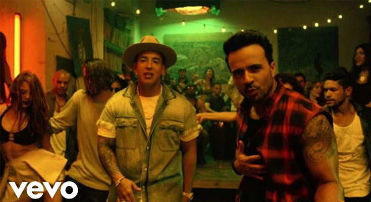 Как музыкальный клип Despacito спасает страну от нищеты