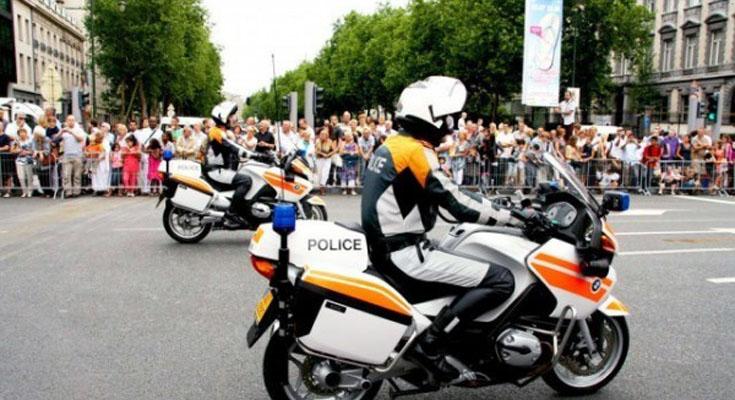 На страже порядка! Полицейские в разных странах мира