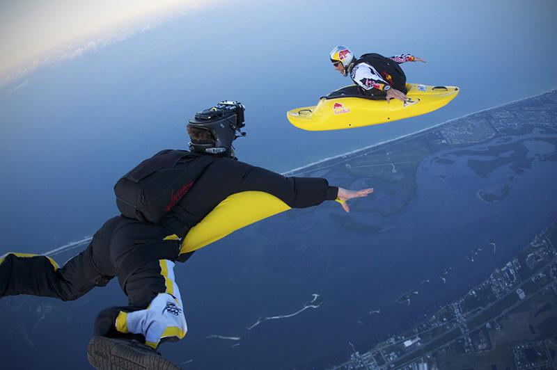 Экстремальные виды спорта и адреналиновая зависимость