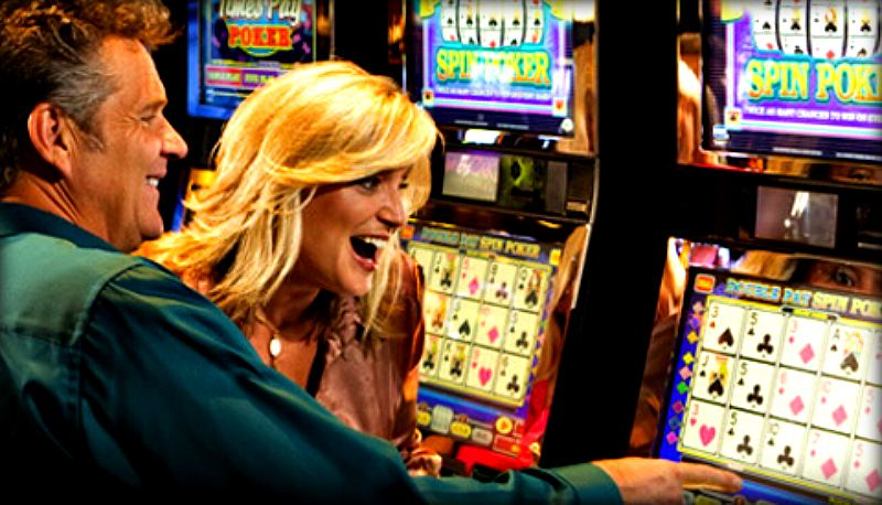 Когда тебя поцеловала фортуна или самые крупные выигрыши в казино