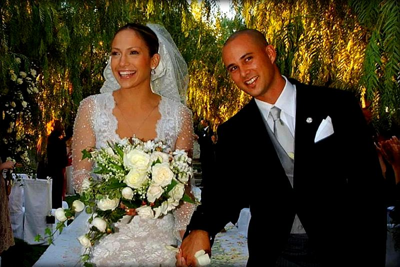 """Клятва о """"вечной"""" любви или 17 самых коротких браков знаменитостей"""