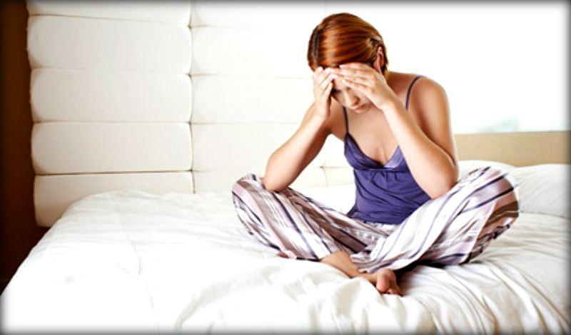 Нимфомания - дар или проклятие. 7 вещей, которые Вы должны знать про нимфоманок