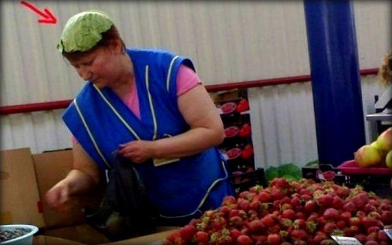 Русский народ непобедим: что русскому хорошо, то американцу не понять (32 фото)