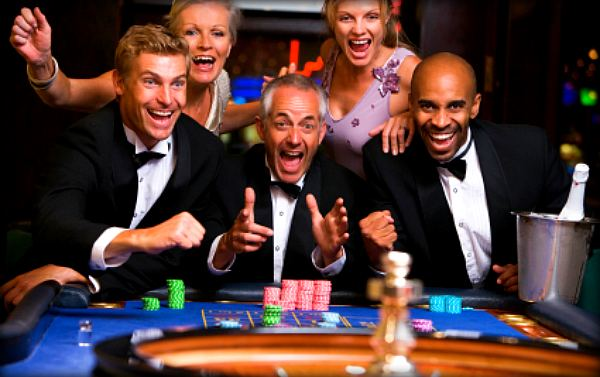 Самые дерзкие выигрыши в казино
