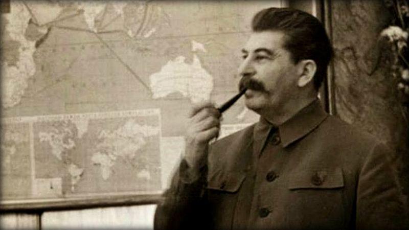 Суровый юмор: 6 шуток Сталина, которые вошли в историю