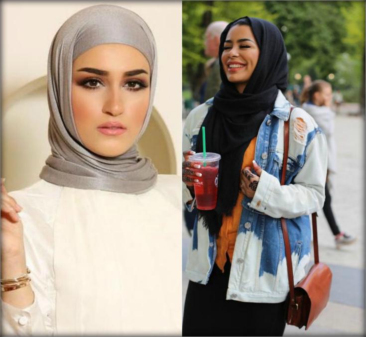 Восточная красота в сети: 7 самых известных блогеров-мусульманок