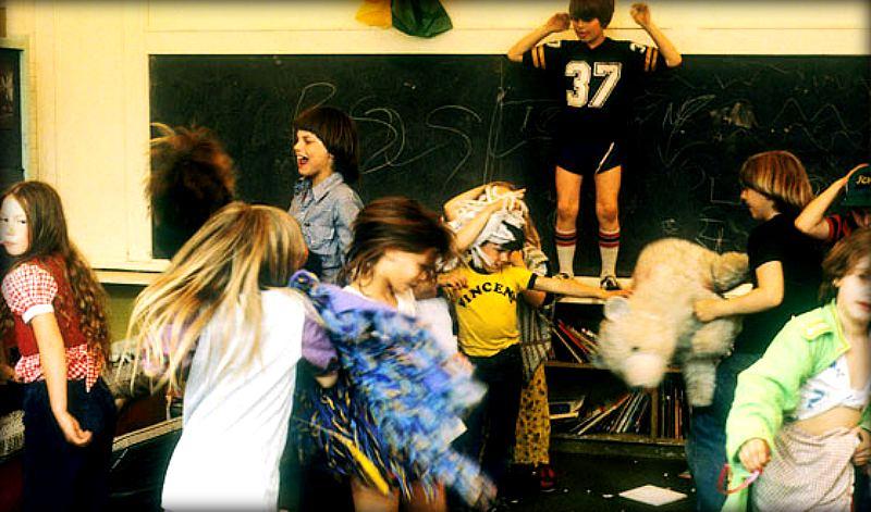 Учиться можно везде или 5 самых странных школ мира
