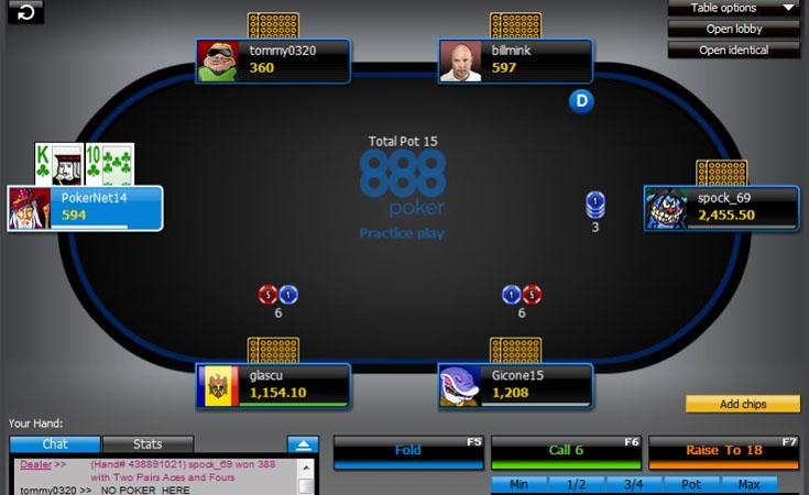 Где сколачивают состояния онлайн? Лучшие покер румы мира!