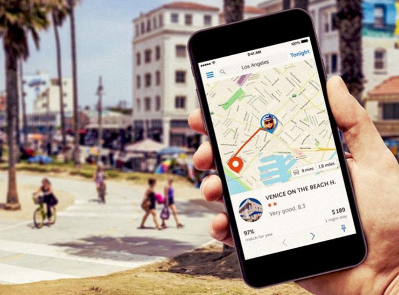 Мир может быть вашим с этими приложениями для путешествий