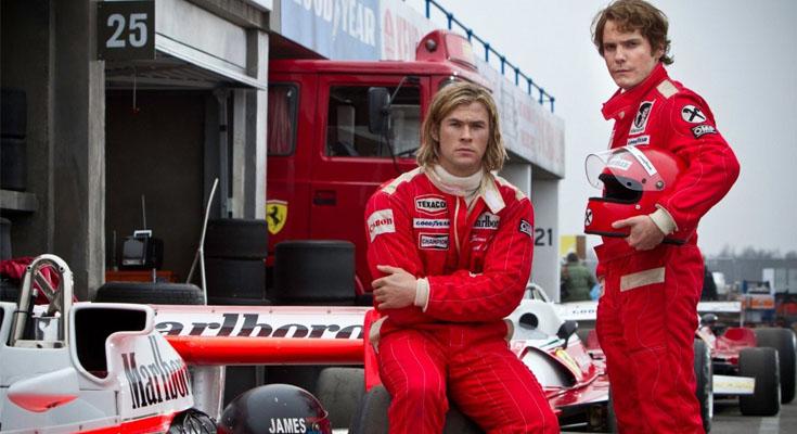 Автолюбители оценят: 10 лучших фильмов про гонки и тачки