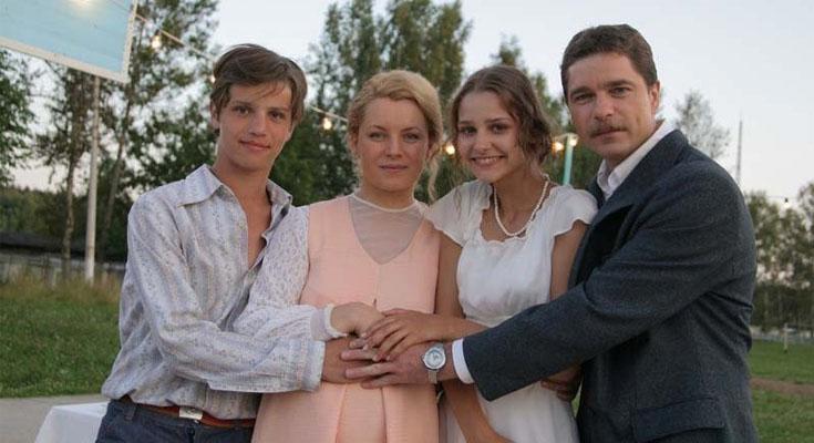 Отечественный Голливуд. Лучшие русские сериалы, которые стоит посмотреть.