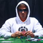 Покер игрок