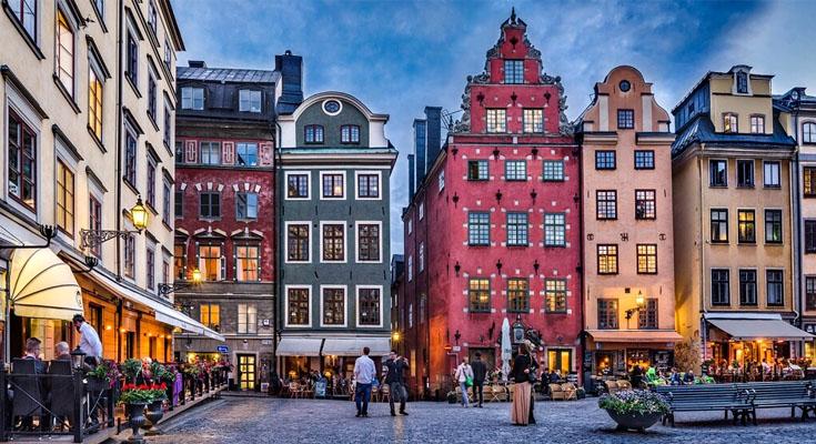 Жизнь в Швеции: почему все туда хотят переехать?