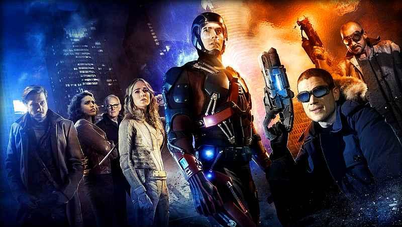 5 лучших фэнтези сериалов, которые не дадут Вам заскучать