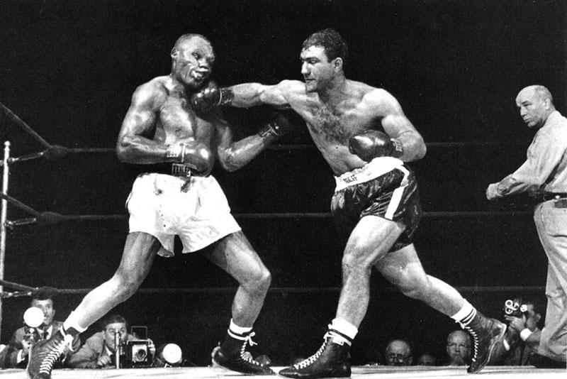 10 Лучших боксеров всех времен