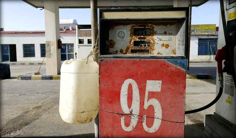 Цены на бензин в разных странах мира (17 фото)
