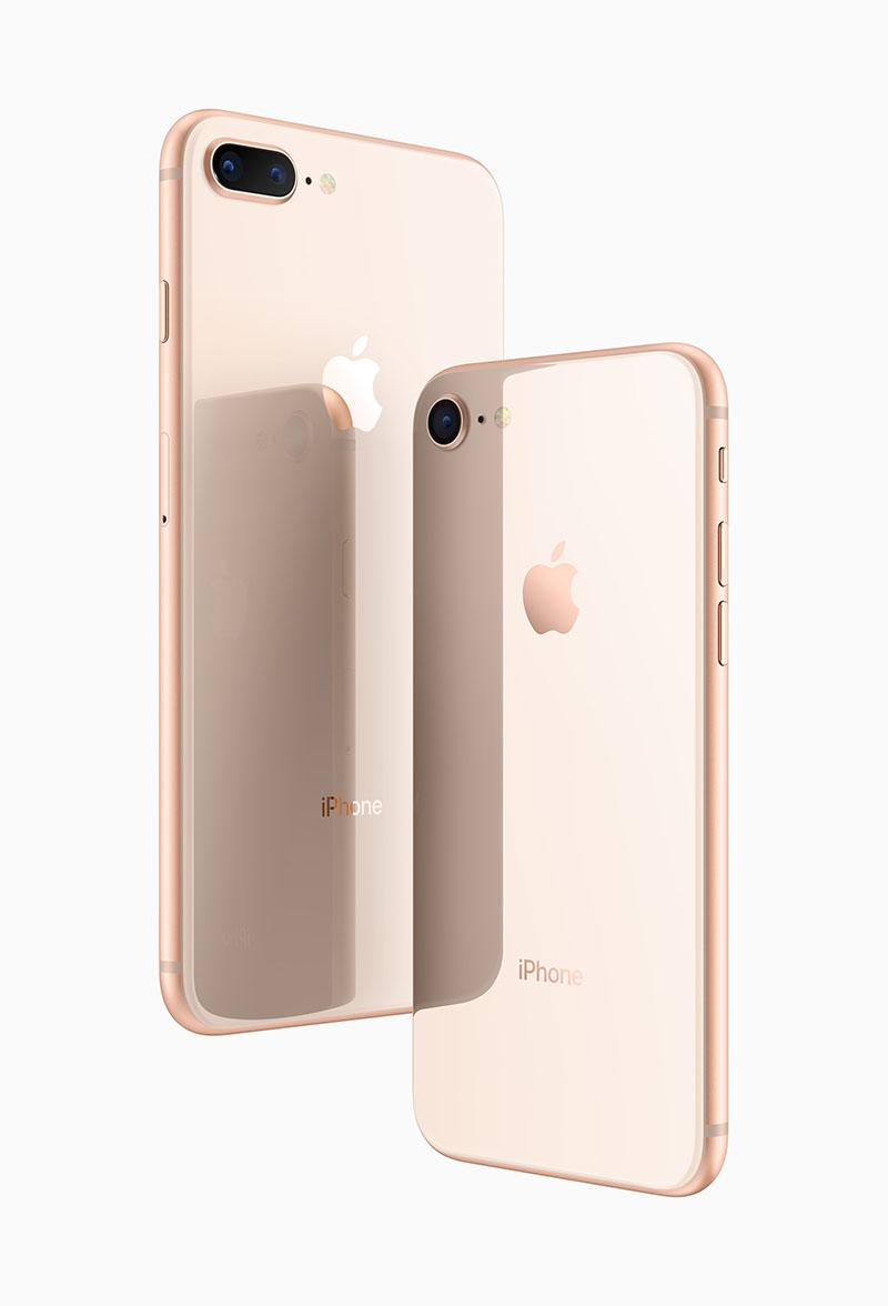 Что нового нам подарил Apple?