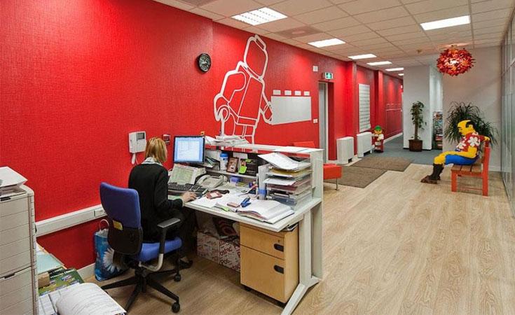 Лучшие офисы мира, в которых мечтает работать каждый