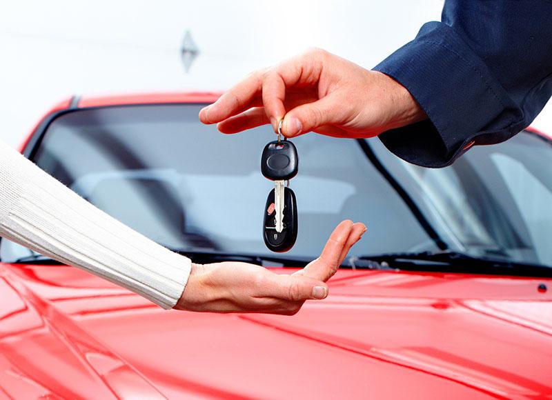 10 шагов к поиску подходящего автомобиля для вас