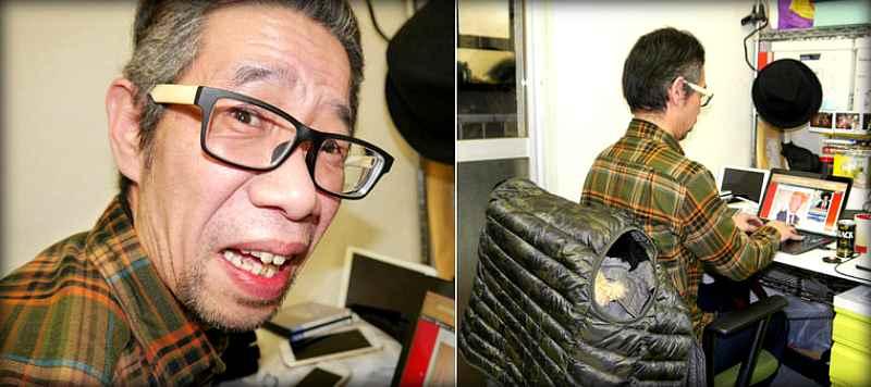 Безбашенные японцы не собираются тратить свое рабочее время на туалет!