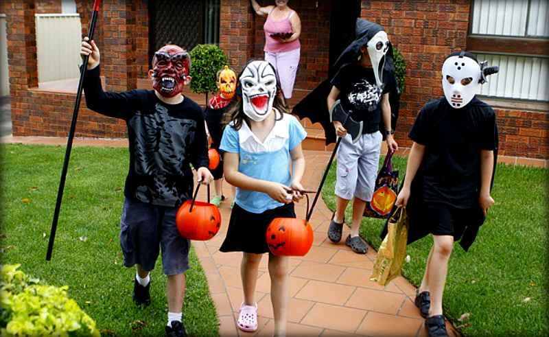 Хеллоуин: секретные факты, про которые тебе никто не расскажет
