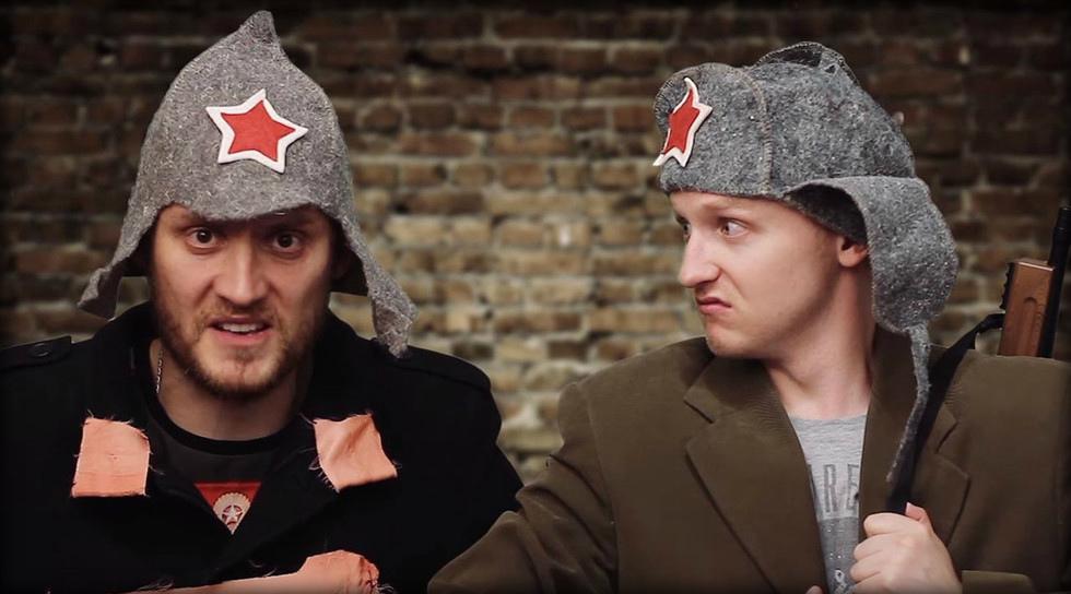 Немагия: топ жертв, сломавших зубы о кемеровских блогеров