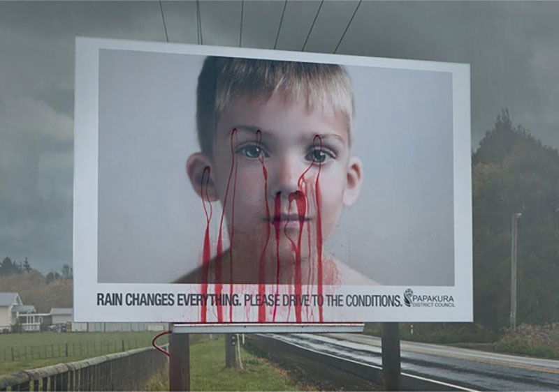 Подборка самой мощной социальной рекламы