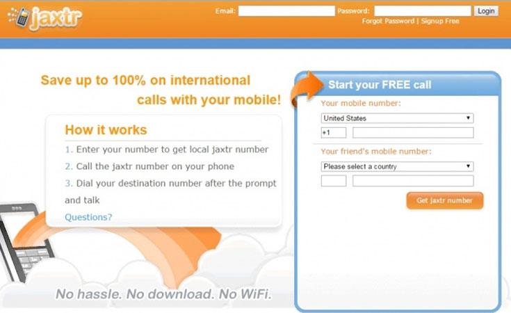 5 способов звонить бесплатно по миру