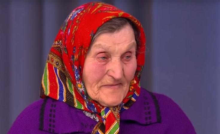 Как Шнур из Ленинграда подарил пенсионерке квартиру