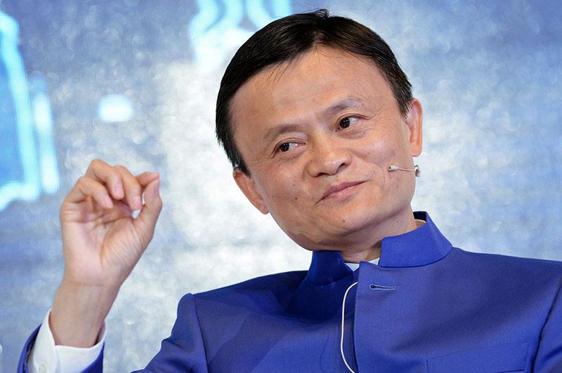 Как Джек Ма перестал быть бедным учителем и построил многомиллиардную империю Alibaba Group