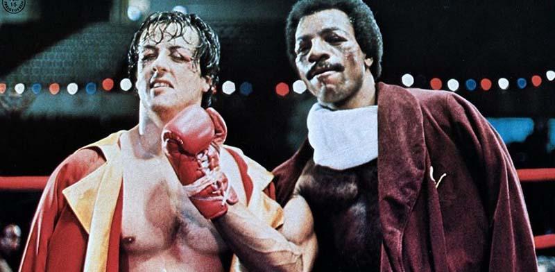8 лучших спортивных фильмов всех времен