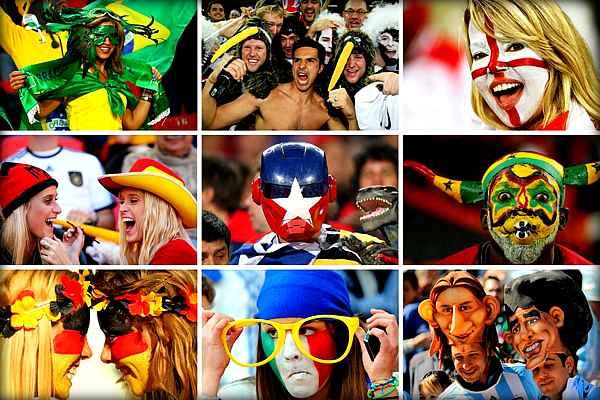 Тест для футбольного фаната: любители тут не справятся