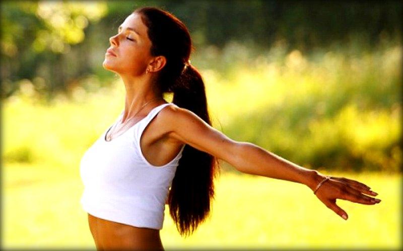 Утренняя зарядка по Советской технологии или 19 лучших упражнений для Вашего здоровья