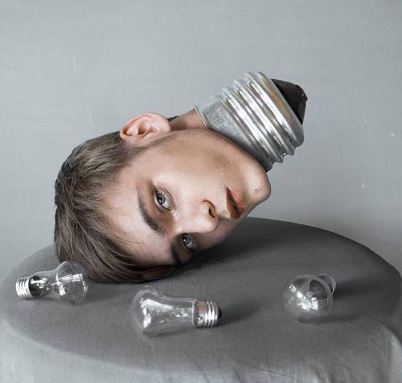 Андрей Тюрин и его сюрреализм
