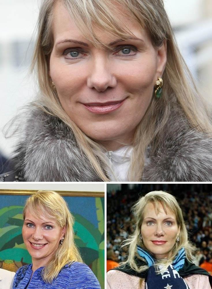 Самые богатые женщины в мире! Кто они?