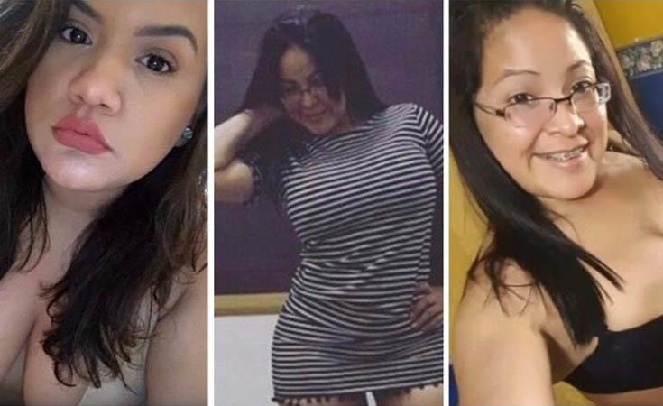40 лет тюрьмы за секс! Как учительница спала с подростками за хорошие оценки.