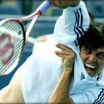 Приколы из большого тенниса