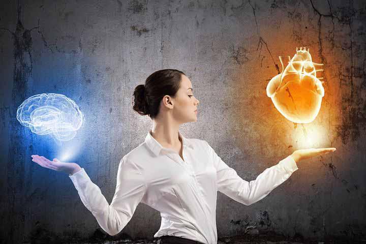 Онлайн-тест: что Вами движет - эмоции или логика?