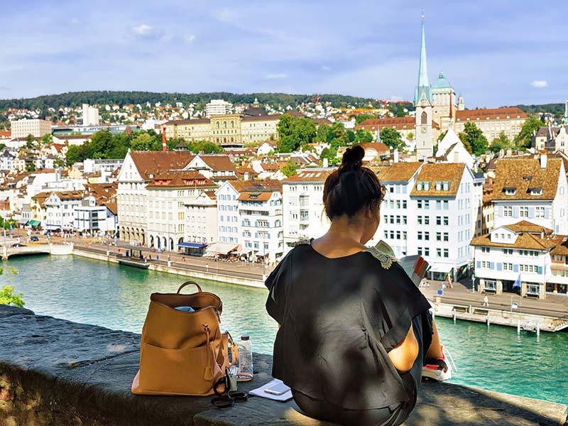 23 города с лучшим качеством жизни в мире