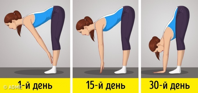 После одного мини-теста мы угадаем, сколько лет вашему телу