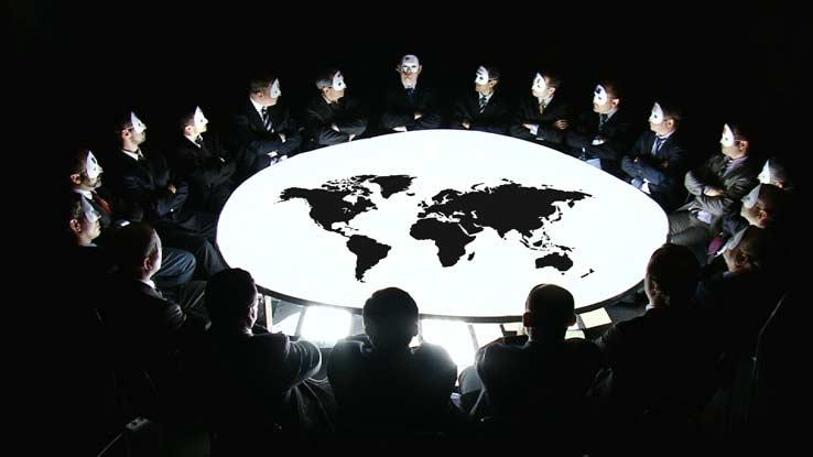 Нераскрытые тайны мира: 5 историй