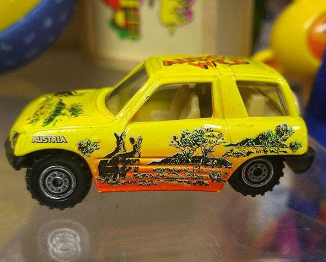 Детские игрушки для детей из ада: у дизайнеров что-то пошло не так