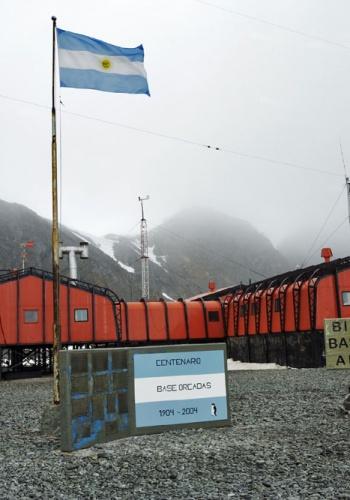 История освоения Антарктиды