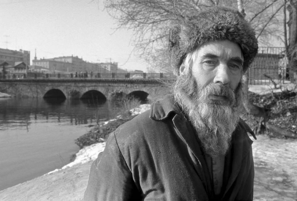 Уральская жизнь в кадрах Ивана Галерта