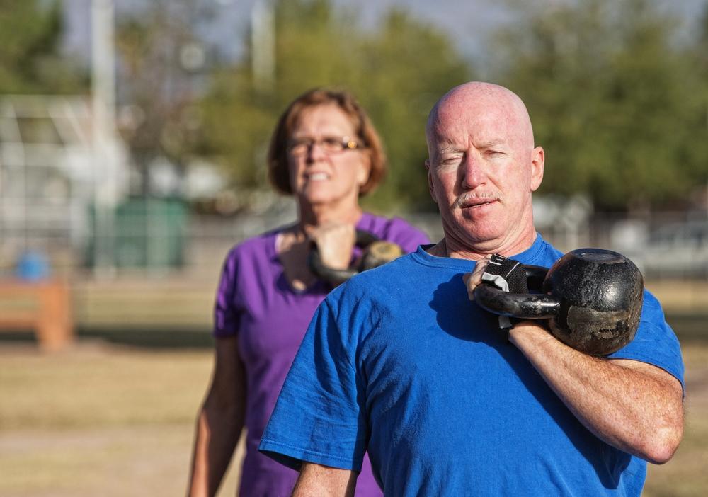 Спорт после 40 лет: как тренироваться без риска