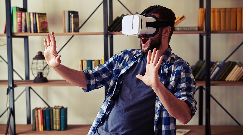 Пять признаков передозировки виртуальной реальностью