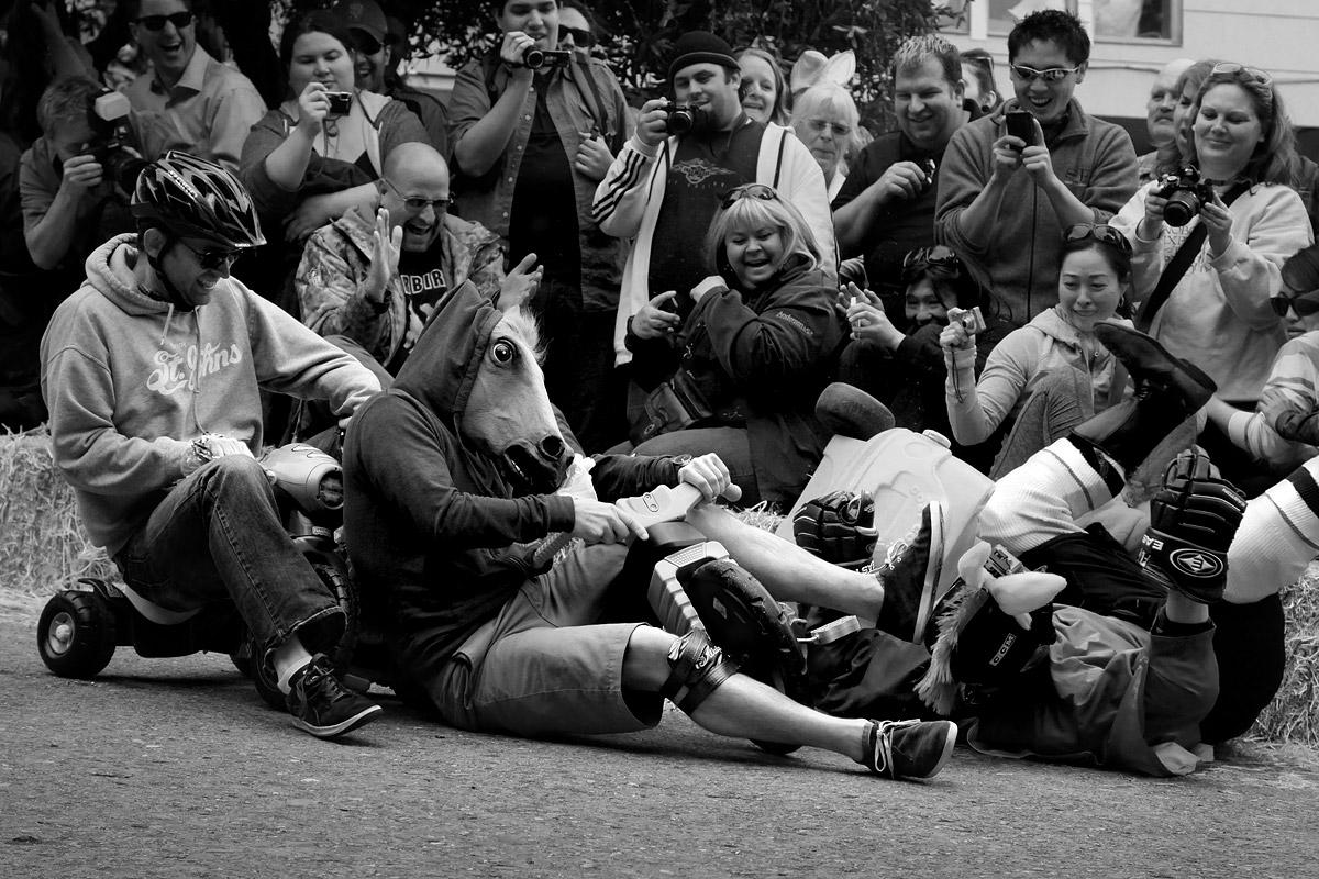 Фотографии, вызывающие восторг и трепет
