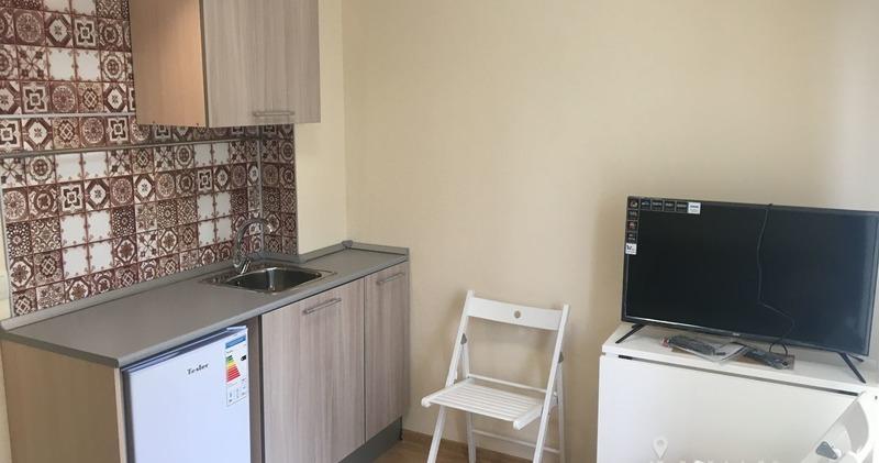 Сколько стоит самая маленькая квартира в Москве