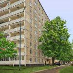 самая маленькая квартира в Москве