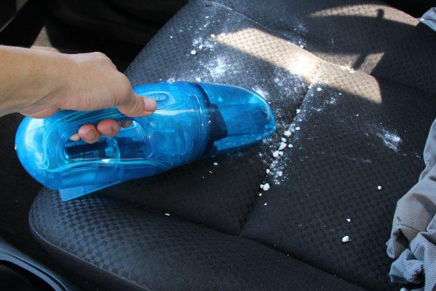 Лайфхаки, которые сделают Вашу машину чистой